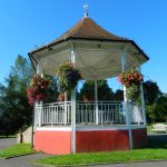 Band Stand concerts at John Coles Park