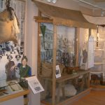 Development works at Chippenham Museum