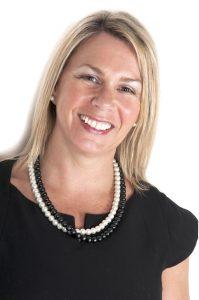 Councillor Melody Thompson
