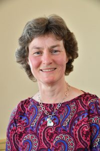 Councillor Ruth Lloyd