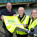 Could you be an emergency warden?