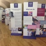 40 Years of Dorothy House