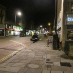 Chippenham at night – what do you think?