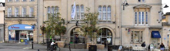 New Premises Licence Application – Monkton Park, Chippenham