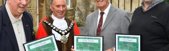 Civic Award Scheme