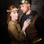 Michael Morpurgo's King Arthur - Neeld