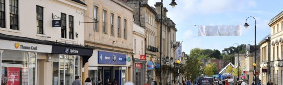 High Street closure – trial revoked