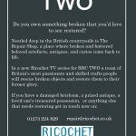 New TV show needs your help