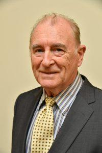 Councillor Bill Douglas
