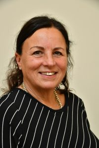 Councillor Clare Cape