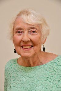 Councillor Mary Norton