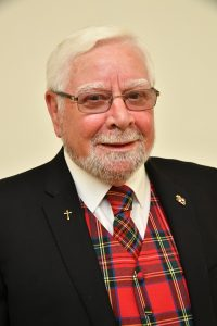 Councillor Michael Merry