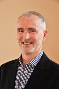 Councillor Nick Murry