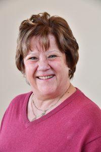 Councillor Nina Phillips