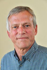 Councillor Peter Bishop