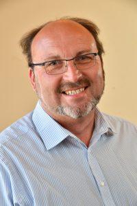 Councillor Peter Hutton