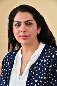 Councillor Rajvir Gill