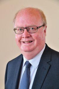 Councillor Richard Bambury