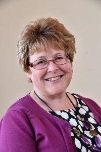 Councillor Teresa Hutton