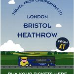 We now sell tickets for Megabus