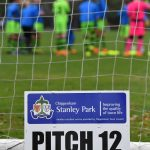 3G Artificial Turf Pitch at Stanley Park Approved by UEFA and FA