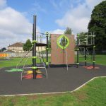 Consultation on new play area