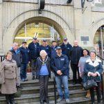 Chippenham Street Pastors begin daytime work