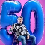 Neeld: Richard Herring: Oh Frig, I'm 50!