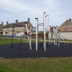 Play areas updated