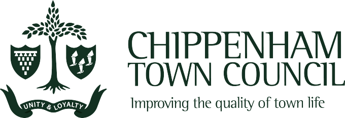Chippenham Town Council logo1