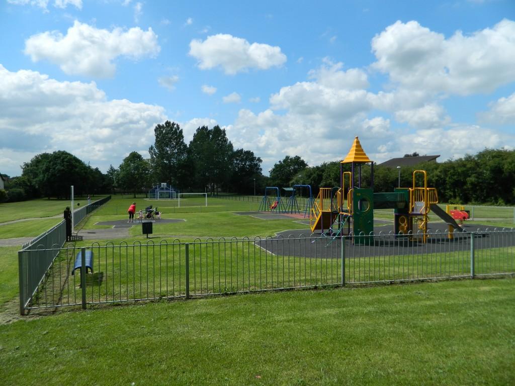 Pewsham Park, Chippenham