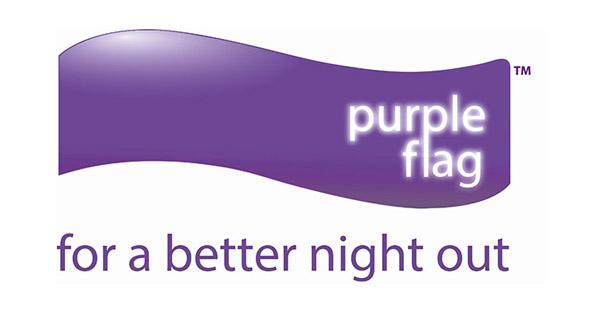 Purple Flag status, Chippenham