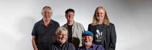 Fairport Convention band members