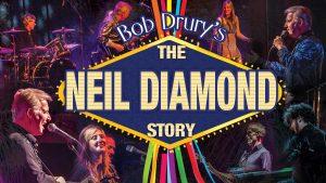 Neil Diamond Story poster