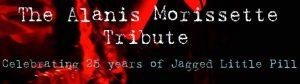 Alanis Morissette website image