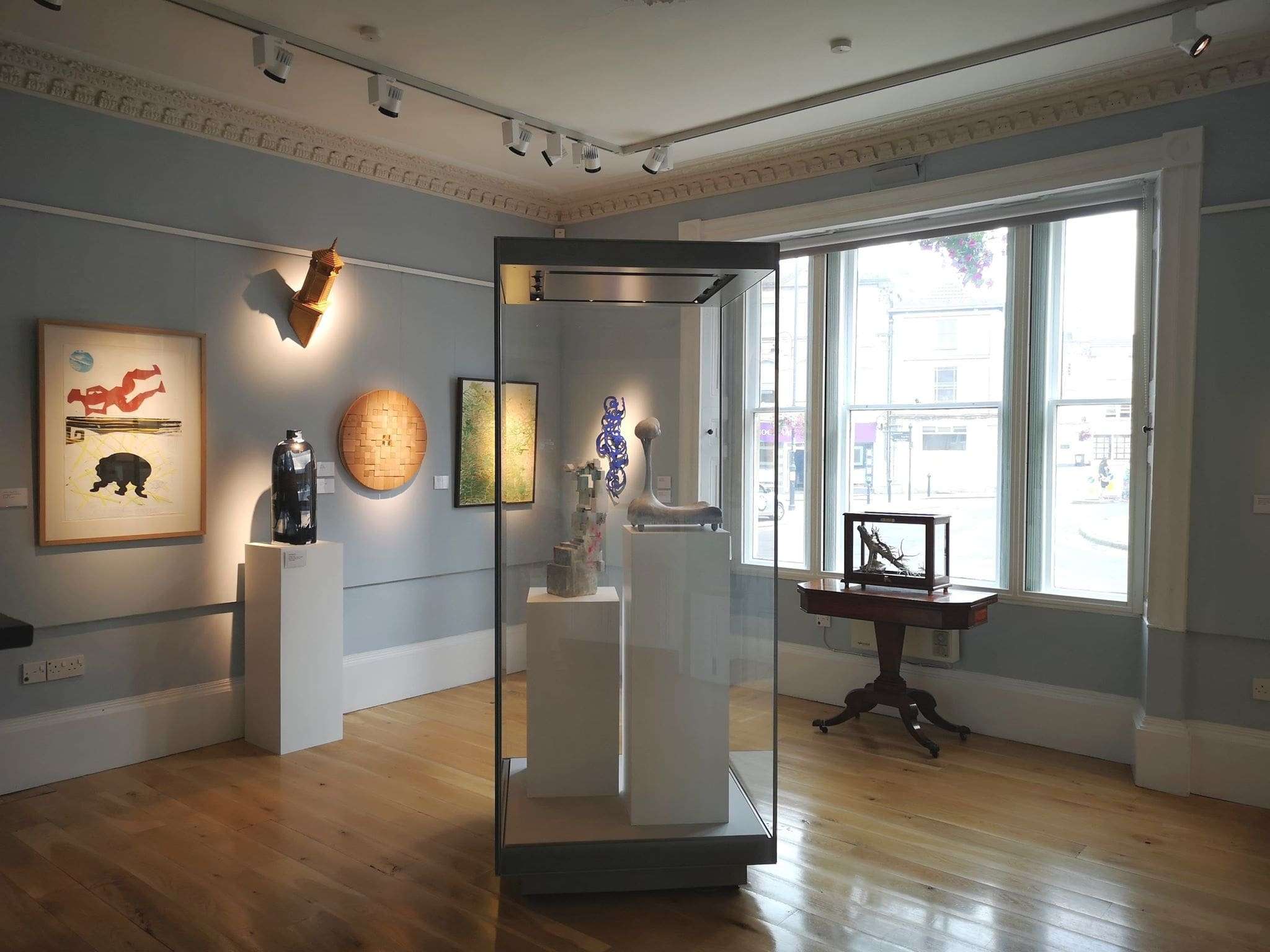 Chippenham Museum now open, book to visit!