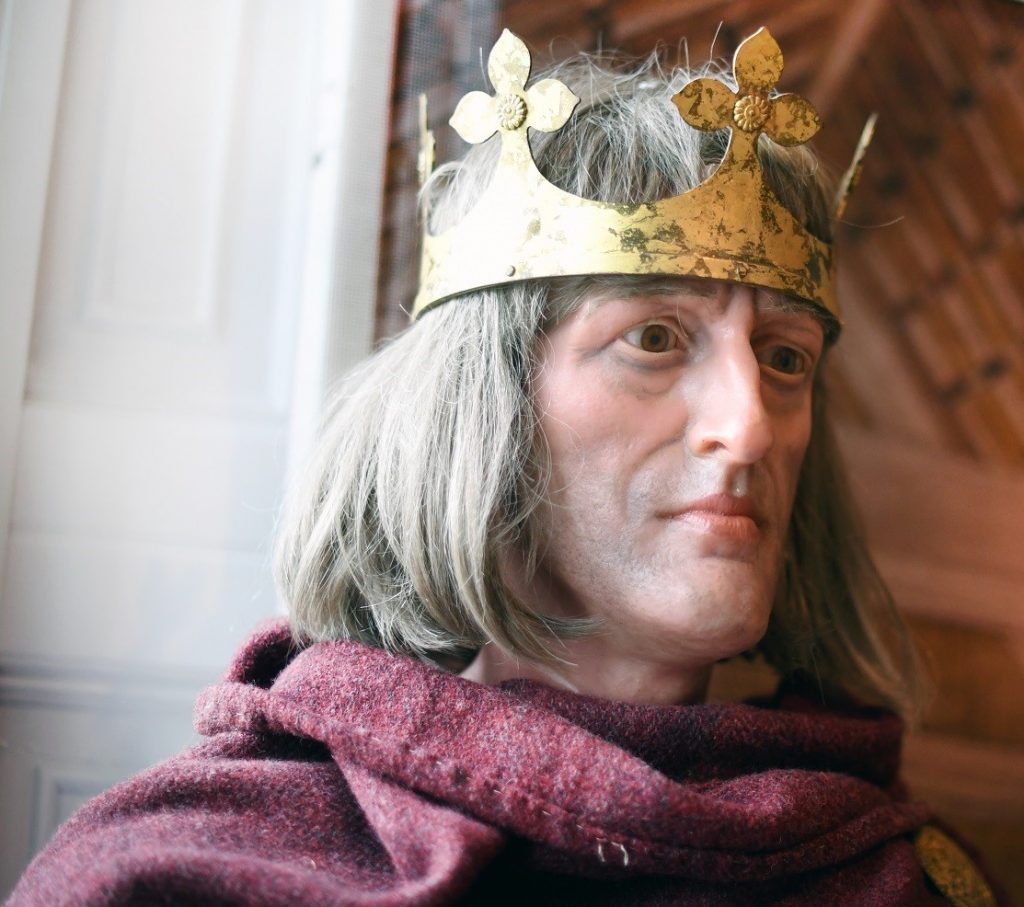 king alfred model