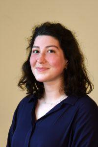 Councillor Angie Litvak Watson professional headshot