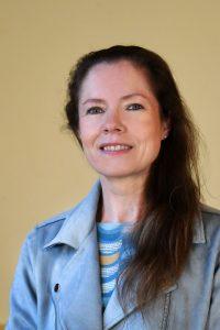 Councillor Hayley Wilson professional headshot