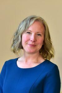 Councillor Myla Watts professional headshot