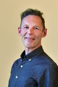 Councillor Peter Cousins professional headshot