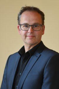Director of Community Services Matt Kirby